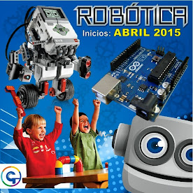 Robótica Educativa y Creativa