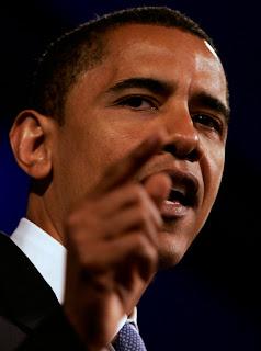 Obama declara guerra contra a indústria do petróleo