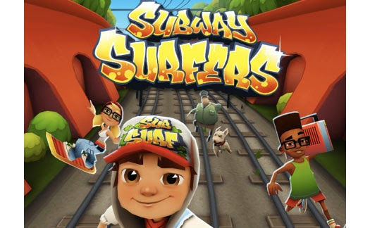 Subway Surfers v1.39.0 Apk