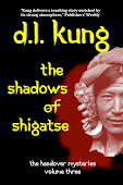 The Shadows of Shigatse in all formats