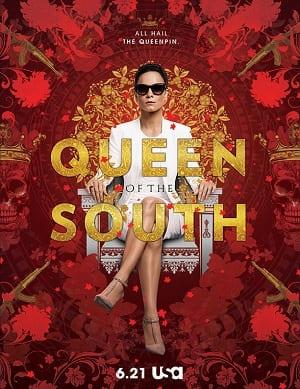 A Rainha Do Sul Séries Torrent Download completo