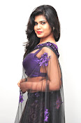 Alekhya Latest sizzing photo shoot-thumbnail-13