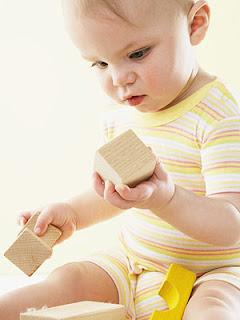 Bebes, Desarrollo y Crecimiento, Quince Meses