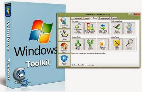 Win Toolkit 1.4.34