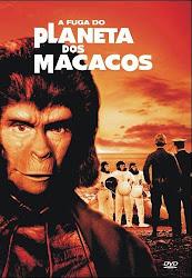 Baixar Filme A Fuga do Planeta dos Macacos (Dublado) Gratis