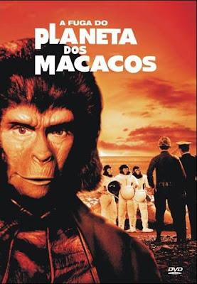 Baixar Filmes Download   A Fuga do Planeta dos Macacos (Dublado) Grátis