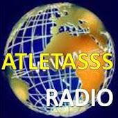 ATLETASSS Radio