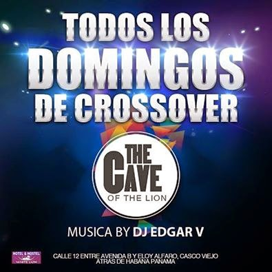The Cave - Domingos.
