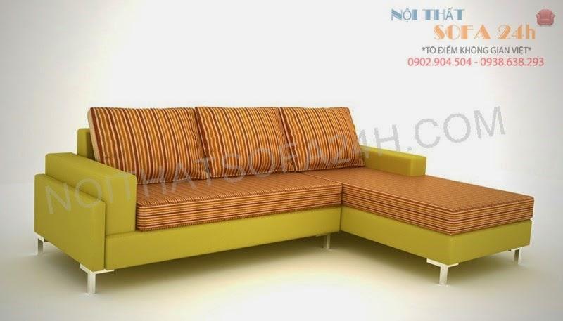Sofa góc G230