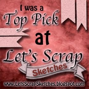 Let's Scrap Top Pick