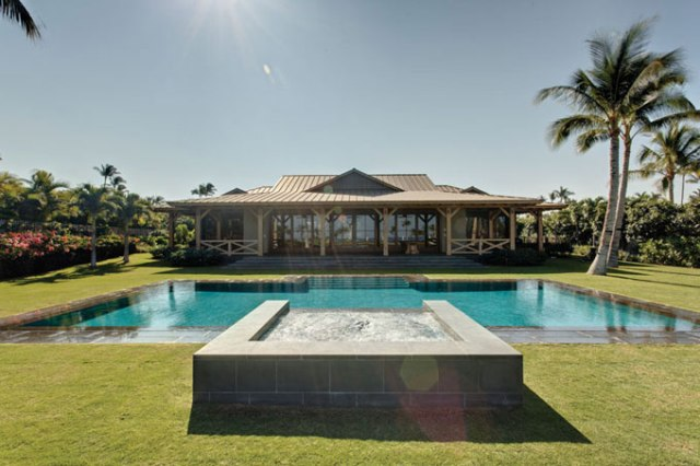 Garden swimming pool design for Pool design questions