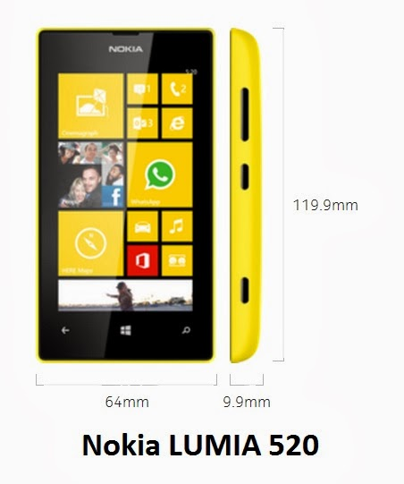 nokia android phones price list 2014