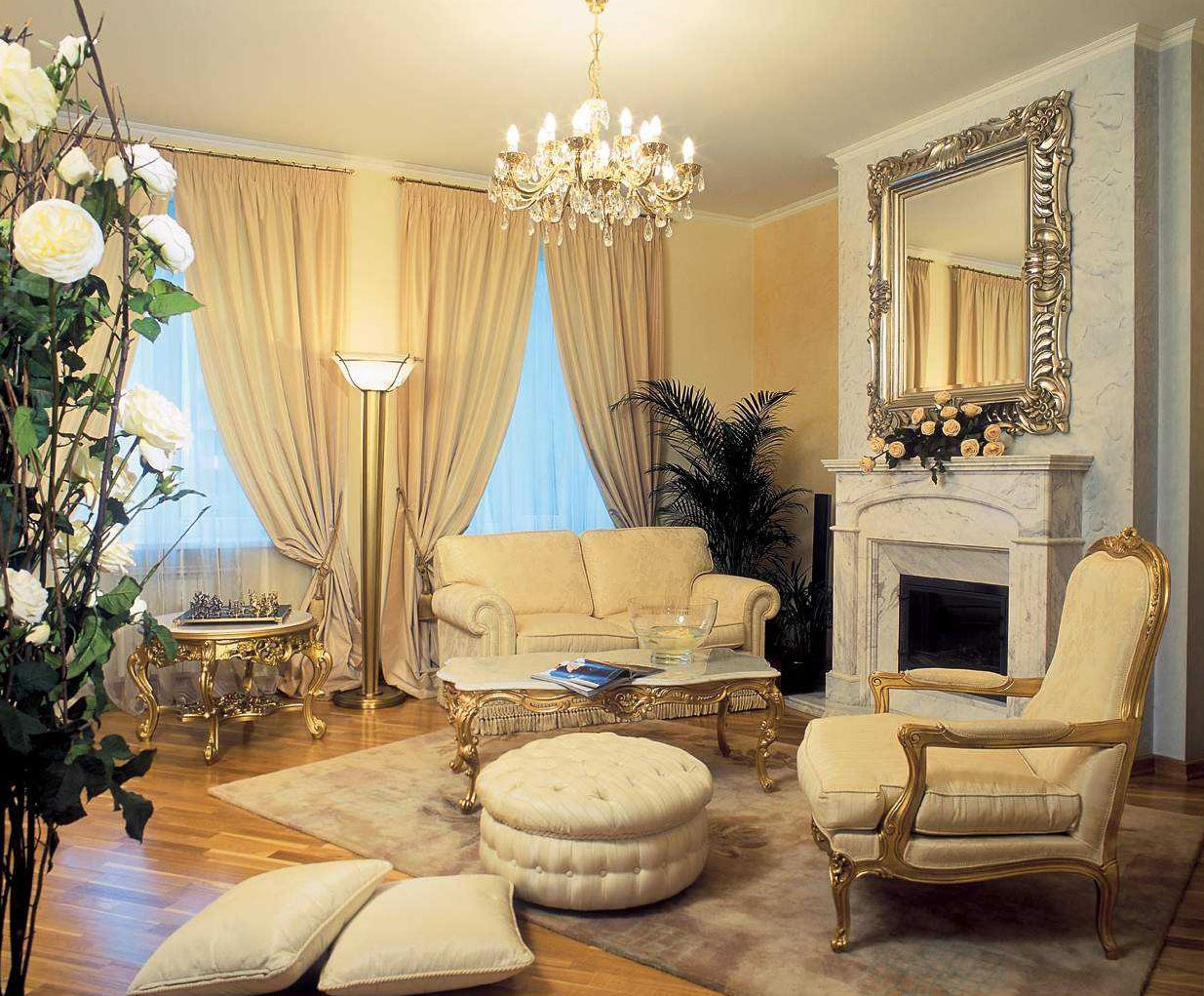 The Best Living Room Decor Ideas that You can Fix by Yourself