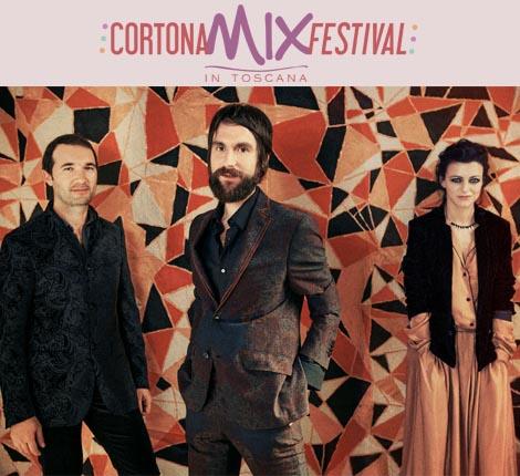 Mix Festival 23 luglio