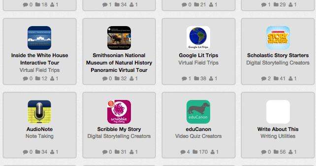 Two Great Resources for Flipped Classrooms