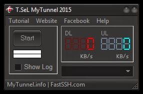 Inject Telkomsel MyTunnel 13 Januari 2015