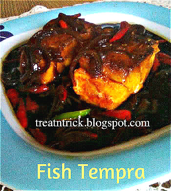 Fish Recipe @ http://treatntrick.blogspot.com