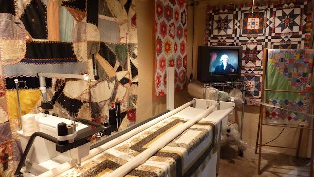 Quilt Room Studio