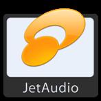 JetAudio images