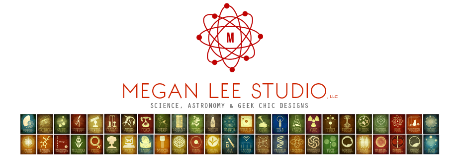 Megan Lee Studio Blog