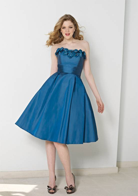 Bridesmaid Dresses For Winter Wedding