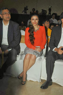 Soha Ali Khan Pictures at India's Spell Bee Champ 2014 Winner Announcement ~ Bollywood and South Indian Cinema Actress Exclusive Picture Galleries