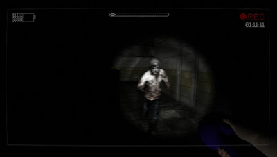 Slender The Arrival Screenshots PC Game