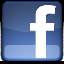 Também estamos no facebook