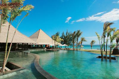 bali expensive nikko resorts