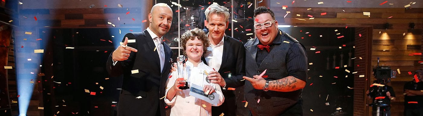 Tv Takes All Alexander Weiss Wins Masterchef Junior