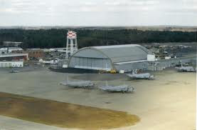 VP-92 HANGAR, NAS SOUTH WEYMOUTH, MA