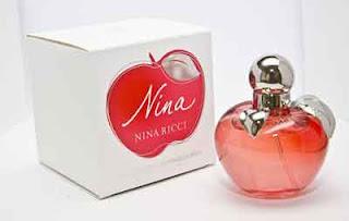 Nina Ricci The Tree of Secrets