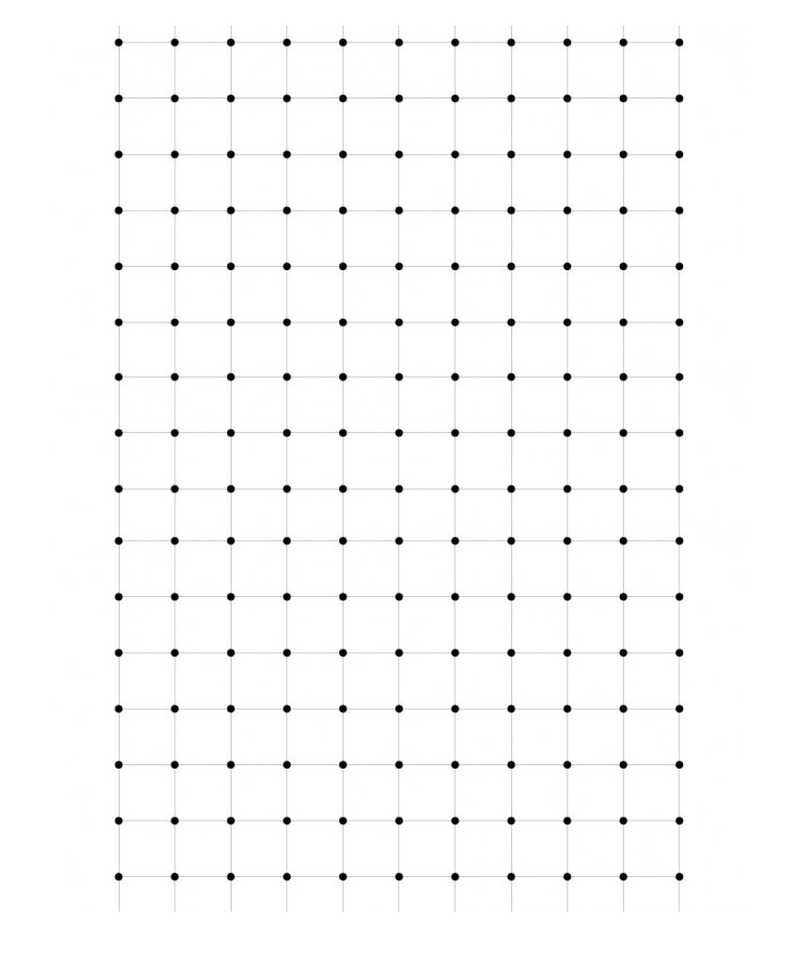 Every Day: blur dots (and boxes)