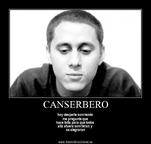 Canserbero - Canción de RAP (con letra) 2014 Prod. Nessr
