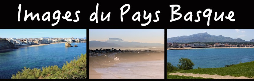 IMAGES DU PAYS BASQUE