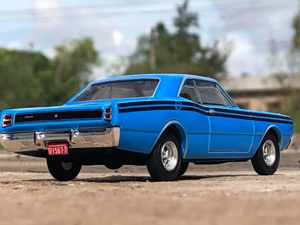 - Autos a Escala 1/43 Argentina