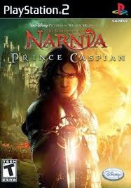 Free Download Games Chronicles of Narnia The Prince Caspian Ps2 ISO For PC Full Version