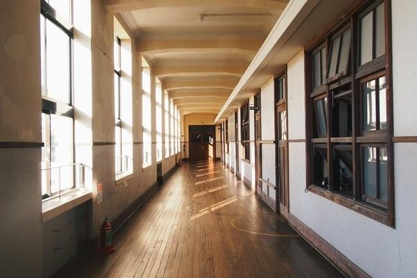 EP.5: Gakkou - โรงเรียน