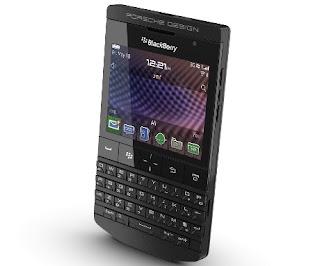 Blackberry Porsche http://www.asalasah.net
