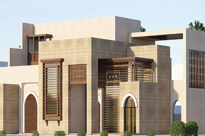 India kerala and international villa pictures abu dhabi for Home of architecture uae