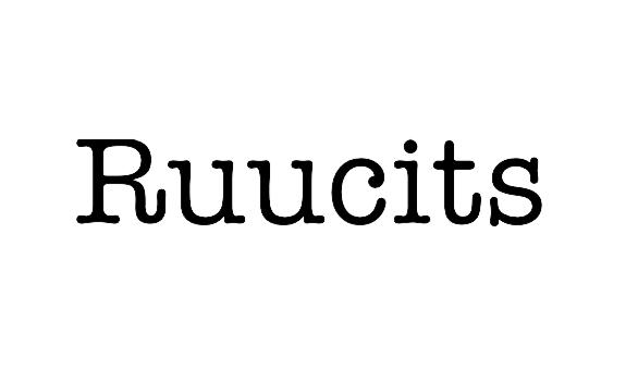 Ruucits
