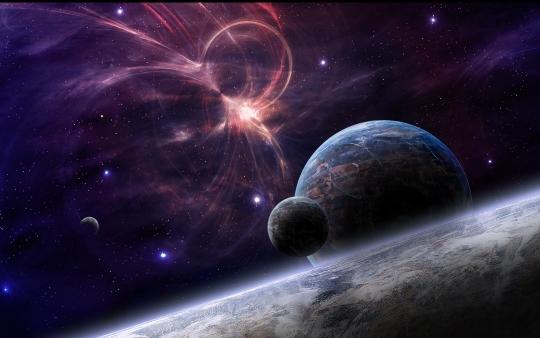 New Planet Ninth