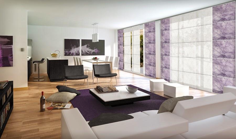 Gallart grupo el blog suelos y puertas de madera en asturias la decoraci n con estilo japon s Decoracion espacios abiertos