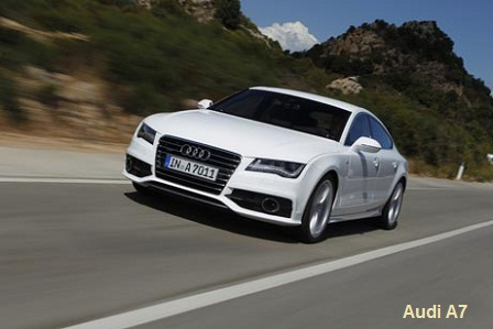 2012 Audi A7 test drive and review | Test and Review