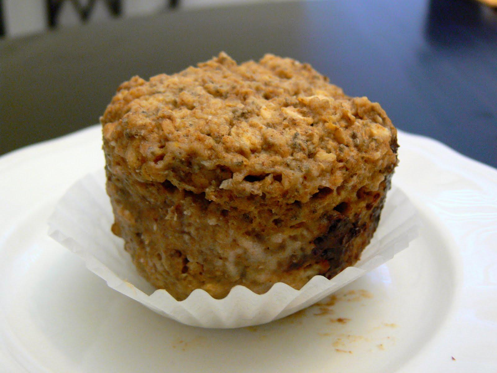 Applesauce Muffins Recipes — Dishmaps