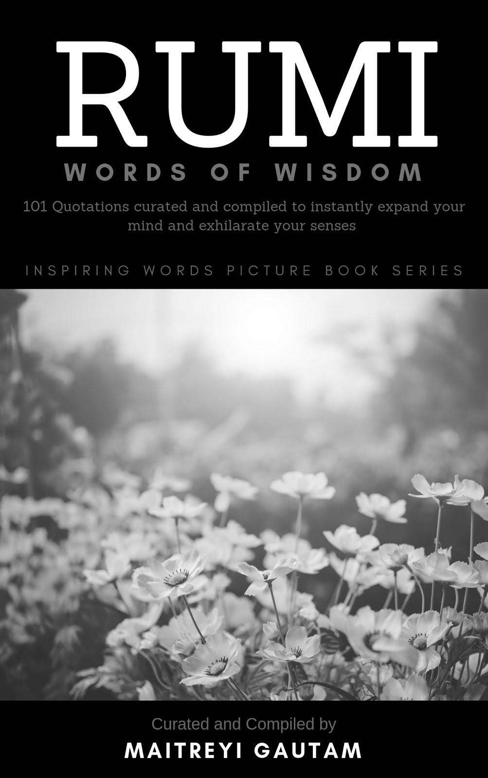 Rumi: Words of Wisdom
