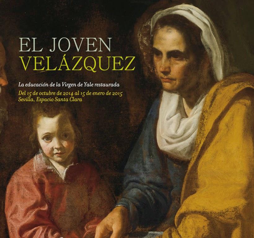 EL JOVEN VELÁZQUEZ