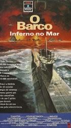O Barco Inferno no Mar Dublado Online
