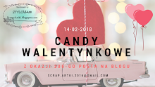 Candy Walentynkowe