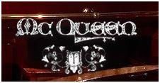 Logo del McQueen Pub